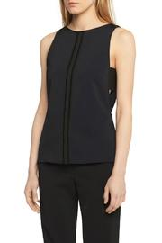 Rag & Bone Dant Crepe Top - Front cropped