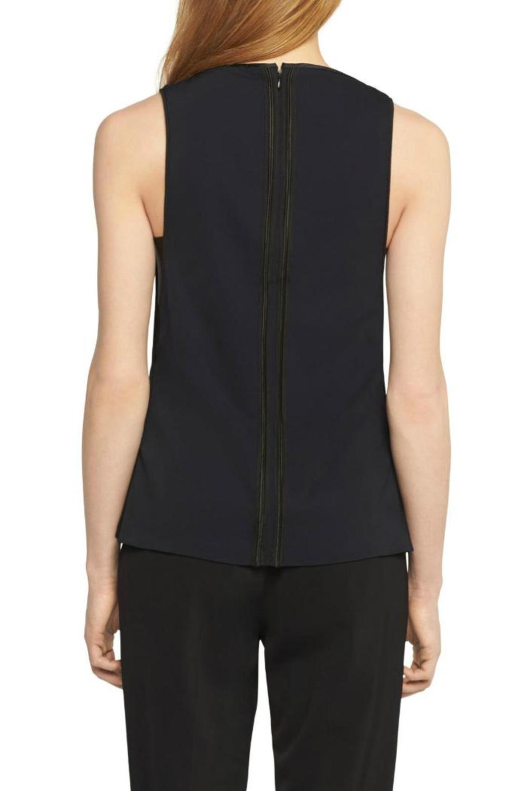 Rag & Bone Dant Crepe Top - Side Cropped Image
