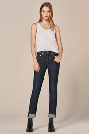 Rag & Bone Dre Beverly Jean - Product Mini Image