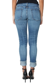 Rag & Bone Dre Coopers Jeans - Back cropped