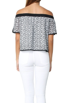 Rag & Bone Flavia Top Floral - Alternate List Image