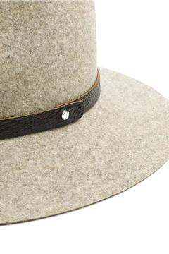 Shoptiques Product: Floppy Brim Fedora