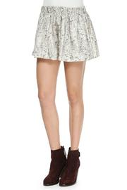 Rag & Bone Holten Silk Shorts - Product Mini Image