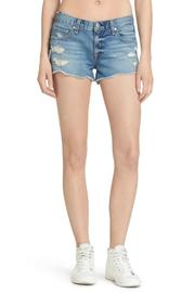 Rag & Bone Cut-Off Shorts Gunner - Product Mini Image
