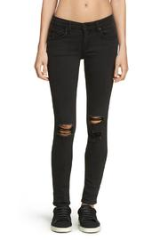 Rag & Bone Skinny In Soft Rock Denim - Product Mini Image