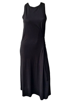 Rag & Bone Luca Laceup Dress - Product List Image