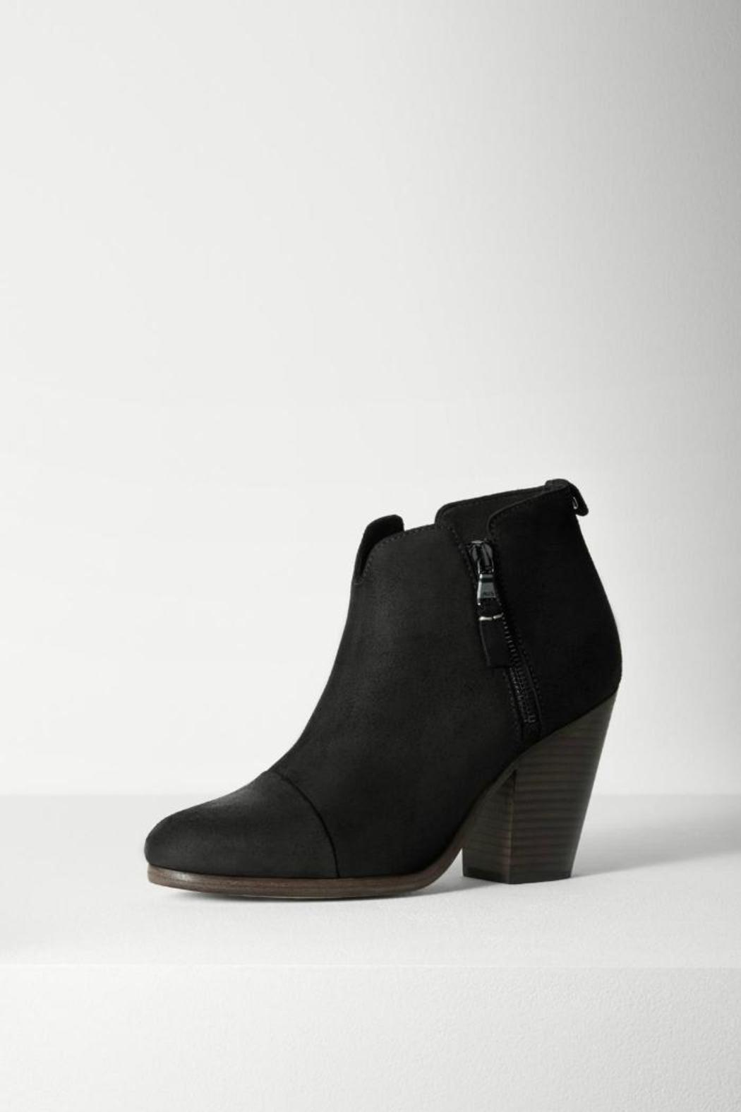 7643bfd35b Rag & Bone Margot Booties from Canada by Era Style Loft — Shoptiques
