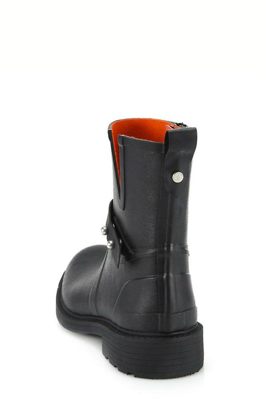 Rag and Bone Rag & Bone Moto Rain Boots Fashion Style Store Cheap Price Fast Delivery Cheap Price Top Quality Sale Online Sale Extremely xkjOE