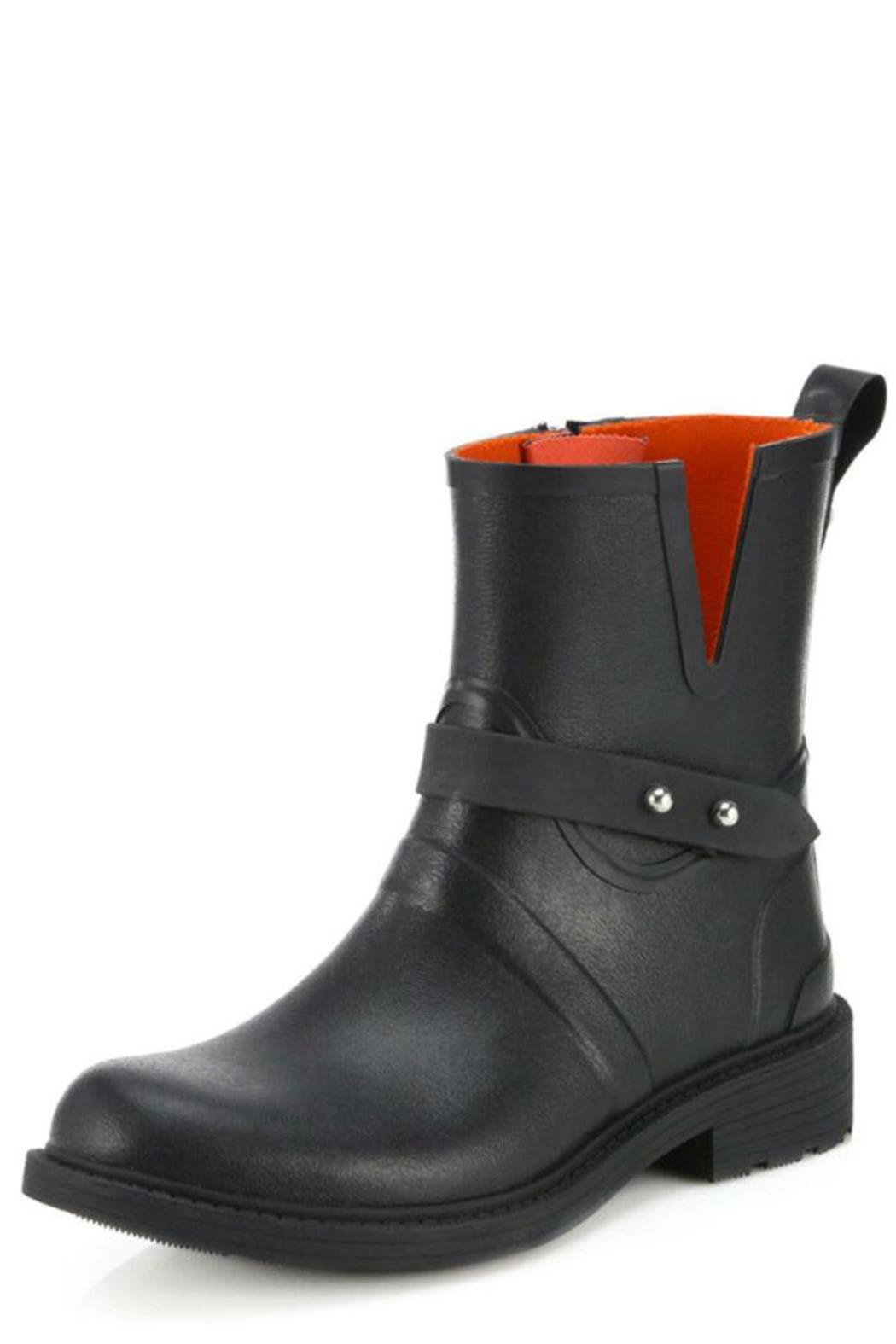 Rag & Bone Moto Rain Boot - Main Image