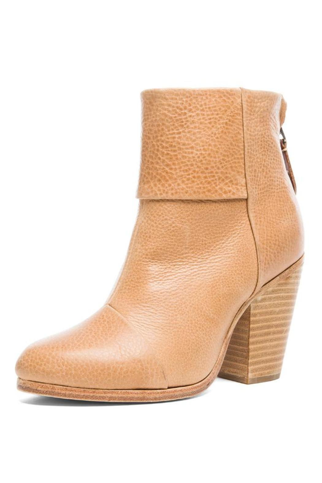 Rag & Bone Newbury Ankle Boots - Front Cropped Image