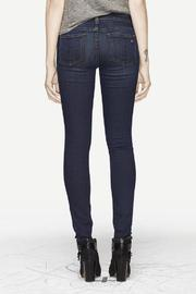 Rag & Bone Skinny Bedford - Front full body