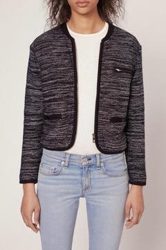 Rag & Bone Rosalie Sweater Jacket - Product List Image