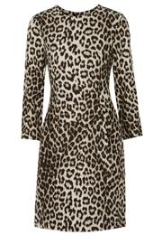 Rag & Bone Short Leopard Dress - Side cropped