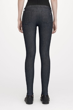 Rag & Bone Skinny Jean Indigo - Alternate List Image