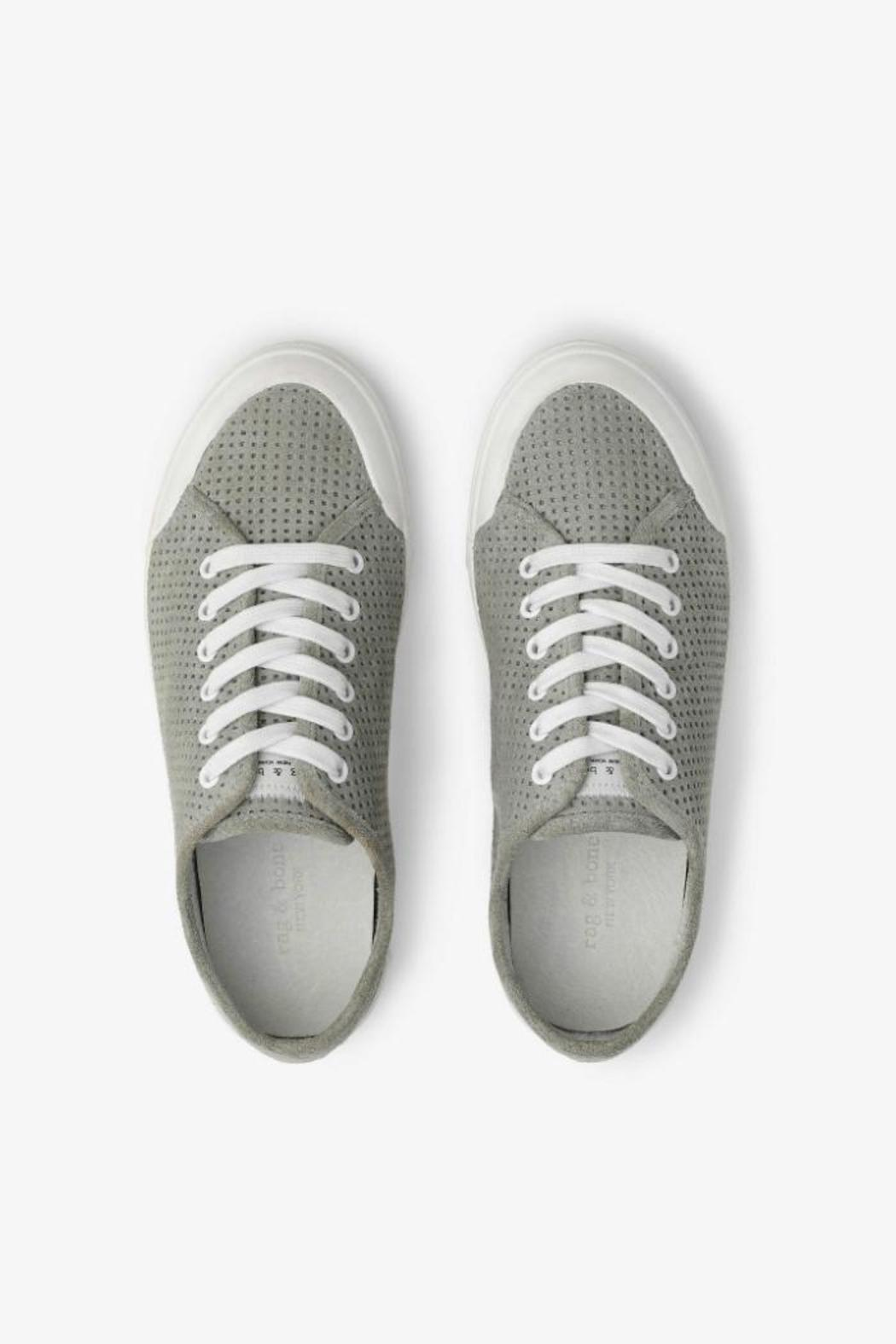 Rag & Bone Standard Issue Lace-Up - Front Full Image