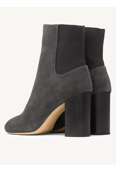 Rag & Bone Suede Tall Boot - Alternate List Image