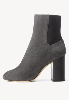 Shoptiques Product: Suede Tall Boot