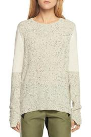 Rag & Bone Tamara Cashmere Pullover - Front cropped