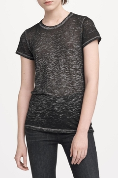 Rag & Bone The Burnout Tee - Alternate List Image