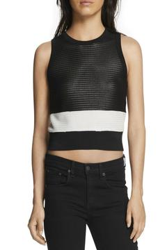 Shoptiques Product: Valerie Knit Tank