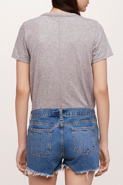 Rag & Bone Winnie Cutoff Shorts - Alternate List Image