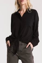 rag poets Ainslie Shirt - Front cropped