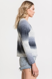 rag poets Capri Ombre Sweater - Side cropped