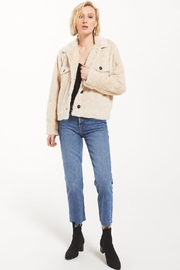 rag poets Corvin Jacket - Product Mini Image