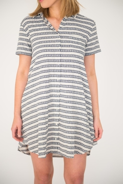 rag poets Key West Dress - Product List Image