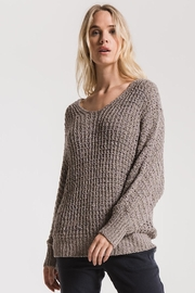 rag poets Laguna Sweater - Product Mini Image