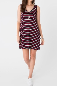 rag poets Marbella Dress - Alternate List Image