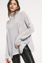 rag poets Oxford Sweater - Front full body
