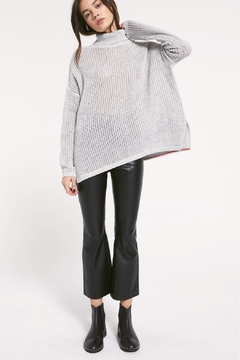rag poets Oxford Sweater - Product List Image