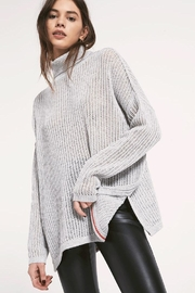 rag poets Oxford Sweater - Product Mini Image