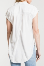 rag poets Rinella Top - Side cropped
