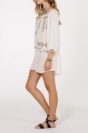 Raga Antalya Blouse - Front full body