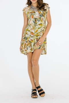 Raga Makiki Valley Dress - Product List Image