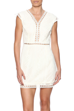 Shoptiques Product: Plain Sight Dress