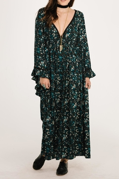 Raga The Eloise Maxi Dress - Alternate List Image