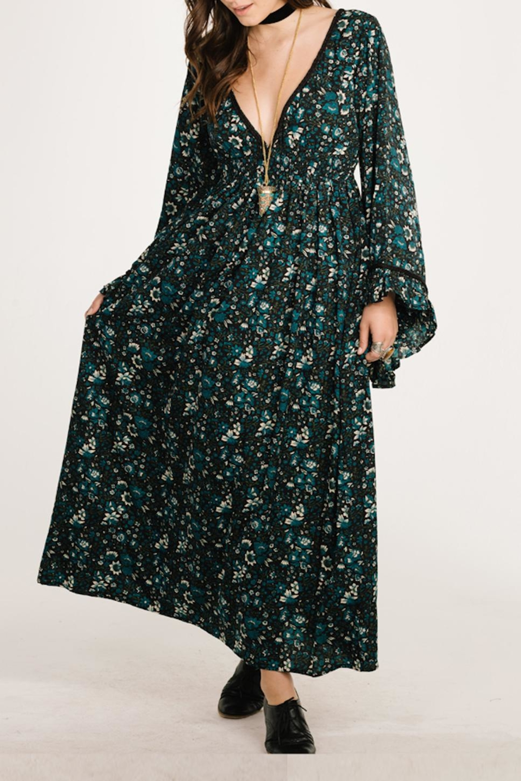 Raga The Eloise Maxi Dress - Main Image
