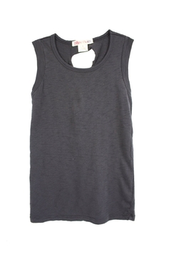 Ragdoll & Rockets Cut Out Muscle Tank - Product List Image