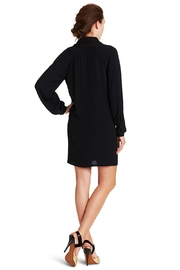 Addison Raglan Collar Dress - Product Mini Image