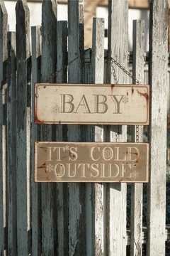 Ragon House Baby It's Cold - Alternate List Image