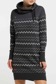 Ragwear Chloe Sweater Dress - Product Mini Image
