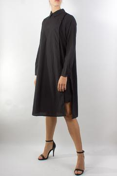 Raibu Diagonal Blouse Dress - Product List Image