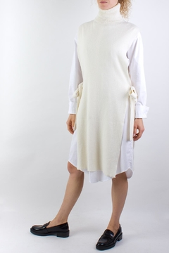 Shoptiques Product: Knitted Cover Dress