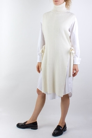 Raibu Knitted Cover Dress - Other