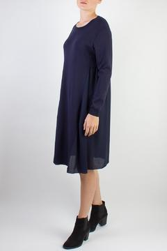 Shoptiques Product: Knitted Dress Voile