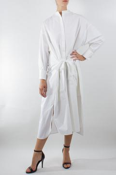 Raibu Oversized Blouse Dress - Product List Image