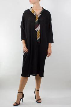 Raibu Pleated Dress - Product List Image